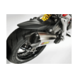AKRAPOVIC E-D12E4 OPTIONAL HEADER TITANIUM