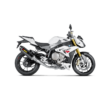 AKRAPOVIC S-B10E3-RC EVOLUTION LINE CARBON