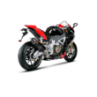AKRAPOVIC S-A10SO6C-HZC SLIP-ON LINE CARBON