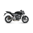 AKRAPOVIC S-H6SO12-HZC SLIP-ON LINE CARBON