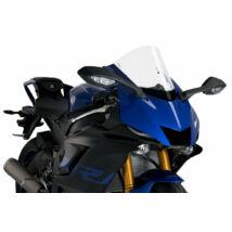 YAMAHA YZF-R6 PUIG R-RACER PLEXI