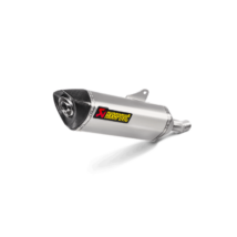 AKRAPOVIC S-H5SO3-HRSS SLIP-ON LINE (SS) F