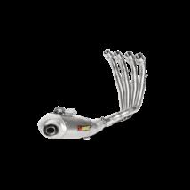 AKRAPOVIC S-H6R11-AFT RACING LINE TITANIUM