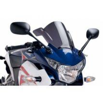 HONDA CBR 250R PUIG Z-RACING VERSENY PLEXI