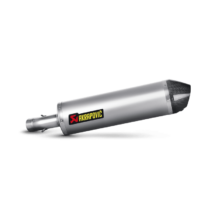 AKRAPOVIC S-B8SO2-HBLT SLIP-ON LINE TITANIUM