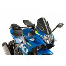 SUZUKI GSX-R250 PUIG VERSENY PLEXI
