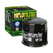 HIFLOFILTRO OLAJSZŰRŐ HF138