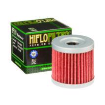 HIFLOFILTRO OLAJSZŰRŐ HF139