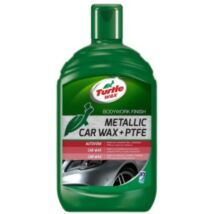 TURTLE WAX GL METALLIC WAX + PTFE 500ML