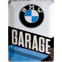 BMW GARAGE TÁBLAKÉP