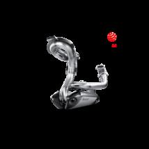 AKRAPOVIC S-D11E1-T EVOLUTION LINE TITANIUM