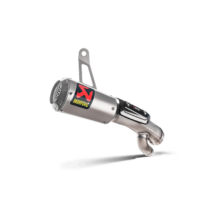 AKRAPOVIC S-B10SO8-CUBT SLIP-ON LINE TITANIUM