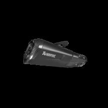 AKRAPOVIC S-B10SO4-HZDFT SLIP-ON LINE TITANIUM