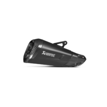 AKRAPOVIC S-B10SO7-HZDFT SLIP-ON LINE TITANIUM