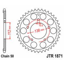 JT LÁNCKERÉK JTR1871