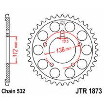 JT LÁNCKERÉK JTR1873