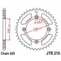 JT LÁNCKERÉK JTR215