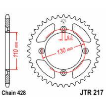 JT LÁNCKERÉK JTR217