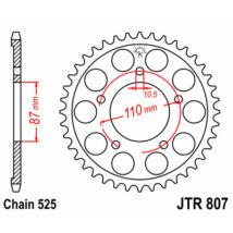 JT LÁNCKERÉK JTR807