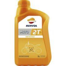 REPSOL 2T MOTOROLAJ SINTETICO 1L
