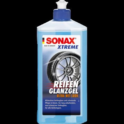 SONAX XTREME GUMIÁPOLÓ ZSELÉ 500 ML