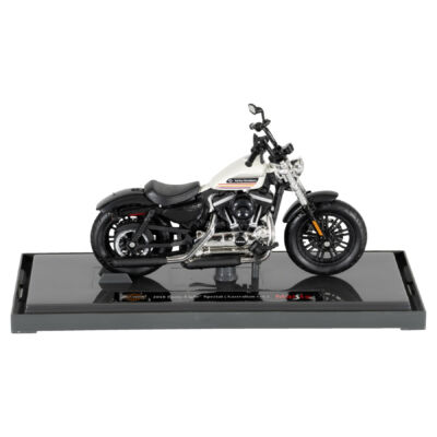 HARLEY-DAVIDSON FORTY EIGHT MODELL