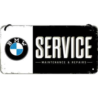 BMW SERVICE TÁBLAKÉP