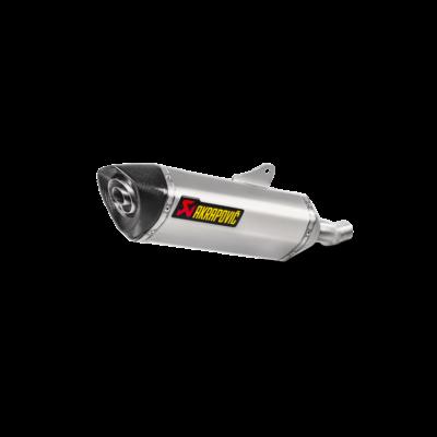 AKRAPOVIC S-H5SO3-HRSS SLIP-ON LINE (SS) F