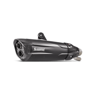 AKRAPOVIC S-B10SO6-HDVDZBL SLIP-ON LINE TITANIUM