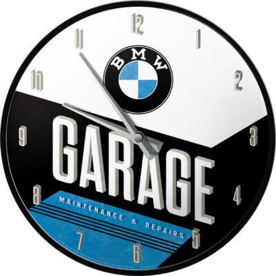 BMW GARAGE FALIÓRA