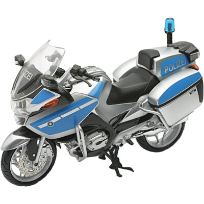 BMW R 1200 RT POLICE NEW-RAY MODELL