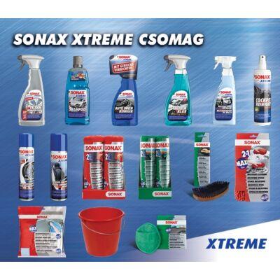 SONAX XTREME CSOMAG