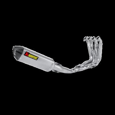 AKRAPOVIC S-B10R2-RT RACING LINE TITANIUM