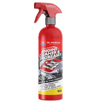 DR. MARCUS ENGINE CLEANER