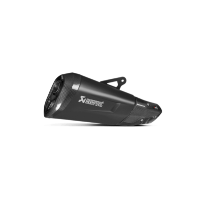 AKRAPOVIC S-B10SO4-HZDFT SLIP-ON LINE TITANIUM